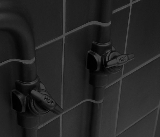 Cover Tiles watertap by JSPR | Sanitaryware