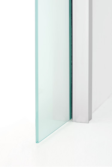 Dot scomparsa di Albed | Glass room doors