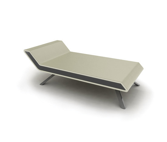 F-series F 004 by JSPR | Chaise longues