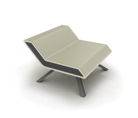 F-series F 001 by JSPR | Lounge chairs