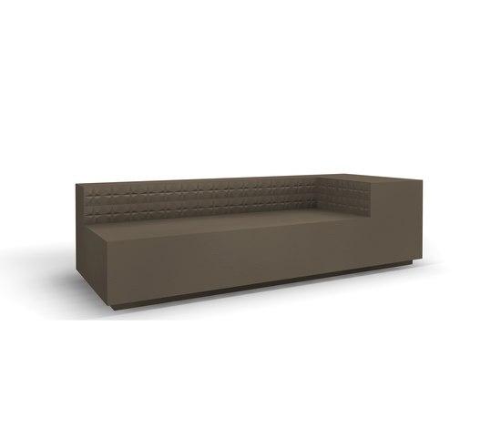 Minimal+ sofa60 di JSPR | Divani lounge