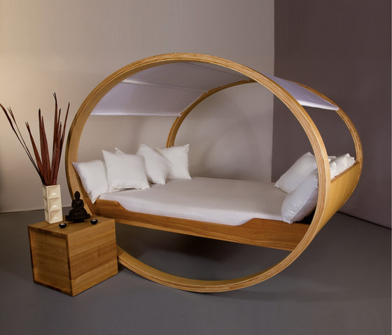 Private Cloud by Andreas Janson | Double beds