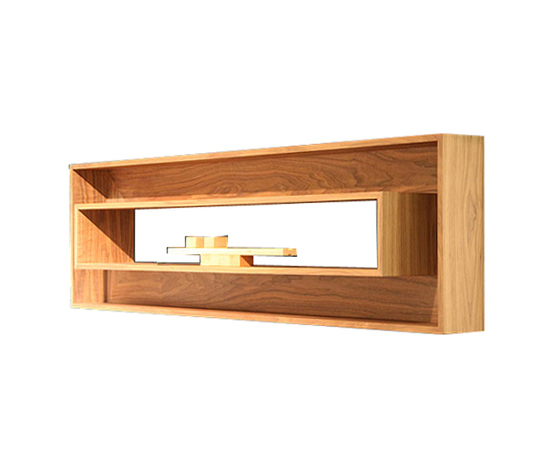 Wagner Shelf by Andreas Janson   CD racks