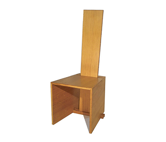 Negesti Chair de Andreas Janson | Sillas