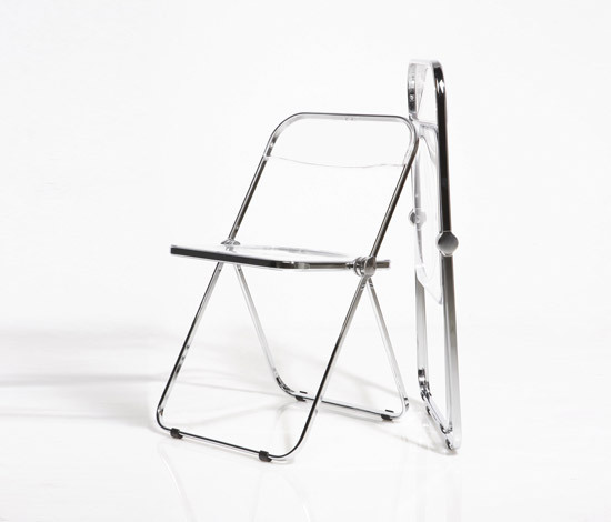 Plia by Vertrieb durch prodomoWien | Multipurpose chairs