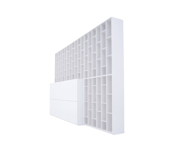 Book & Look by Ligne Roset | Shelving