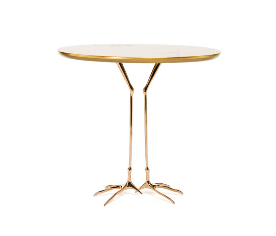Traccia side table by Vertrieb durch prodomoWien | Side tables