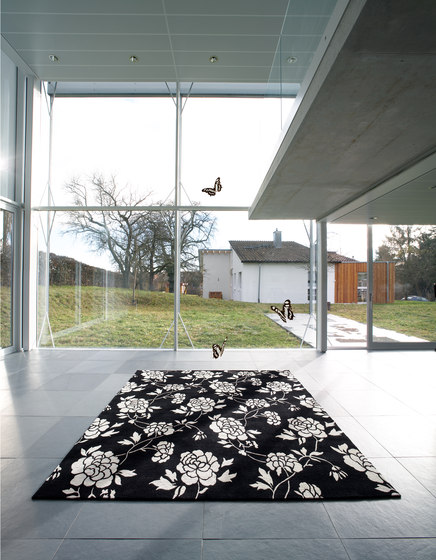 Yinyano 100 Peoni by Domaniecki | Rugs / Designer rugs