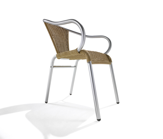 Barcino by Indecasa | Garden chairs