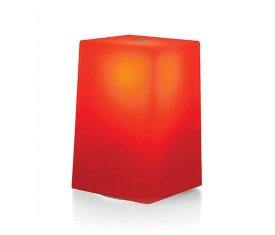 Gem Square by Neoz Lighting | Table lights