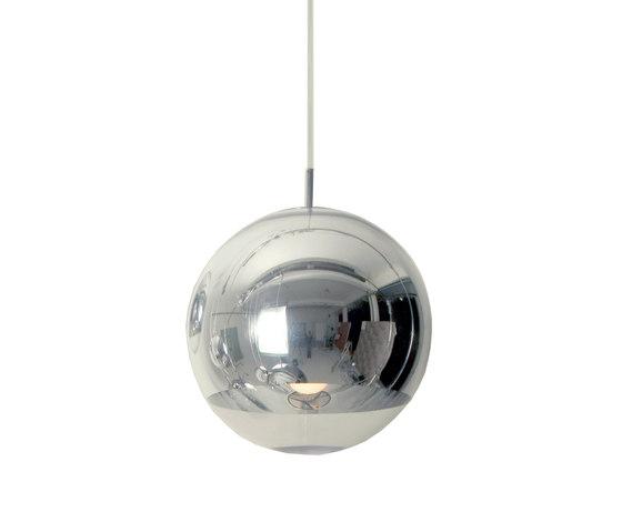 Mirror Ball Pendant by Tom Dixon | General lighting