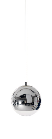 Mirror Ball Pendant 25cm by Tom Dixon | General lighting