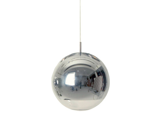 Mirror Ball Pendant by Tom Dixon | General lighting