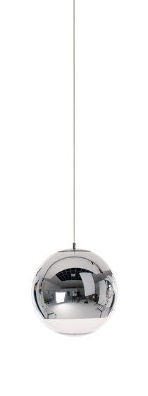 Mirror Ball Pendant 40cm by Tom Dixon | General lighting