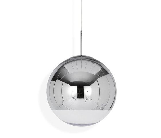Mirror Ball Pendant 50cm von Tom Dixon | Pendelleuchten