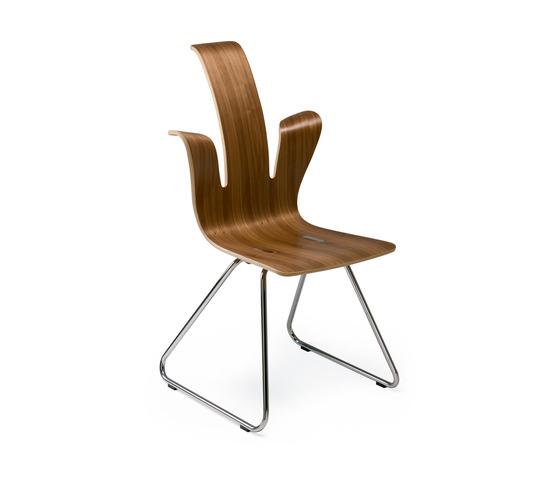 Penguin™ by Variér Furniture | Canteen chairs