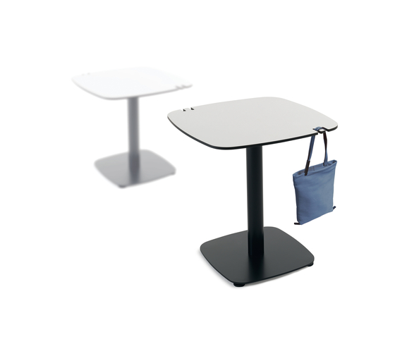 Culmen 931 NC by Capdell | Cafeteria tables