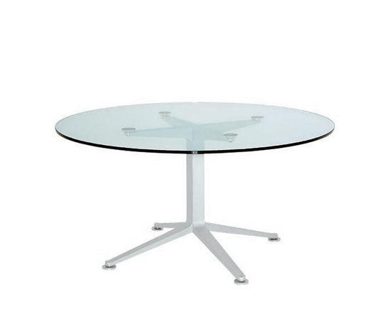 Radice | 2535 by Zanotta | Dining tables