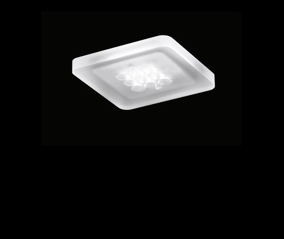 modul Q 9 aqua LED von Nimbus | Allgemeinbeleuchtung