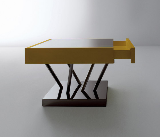 Sottsass | Low table de Laurameroni | Mesas auxiliares
