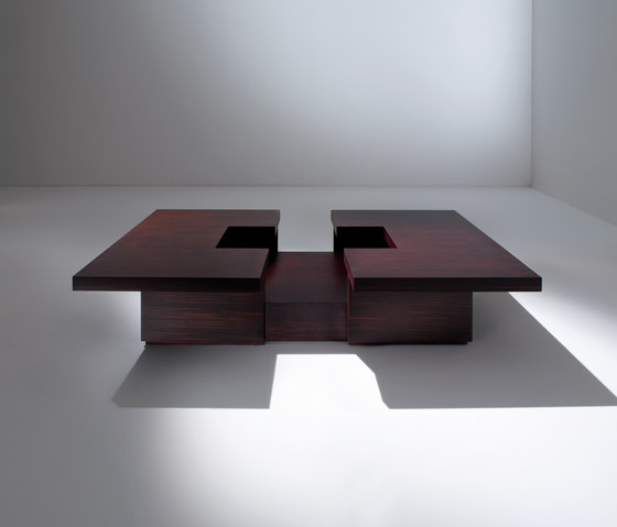 Sculture | Low Table ML 08 de Laurameroni | Mesas de centro