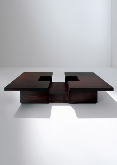 Sculture | Low Table by Laurameroni | Coffee tables