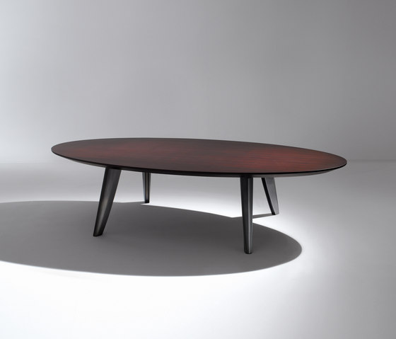 Maxima | Table BD 12 E by Laurameroni | Dining tables