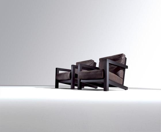 Maxima | Armchair de Laurameroni | Sillones