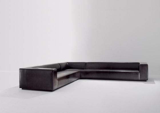 Orchestra System | Sofa Moderato von Laurameroni | Sofas
