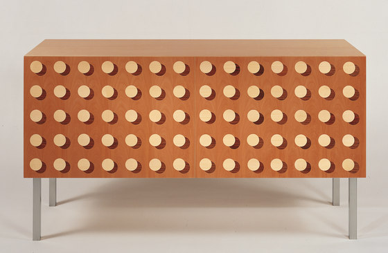 Intarsia | R.T.H.2 by Laurameroni | Sideboards