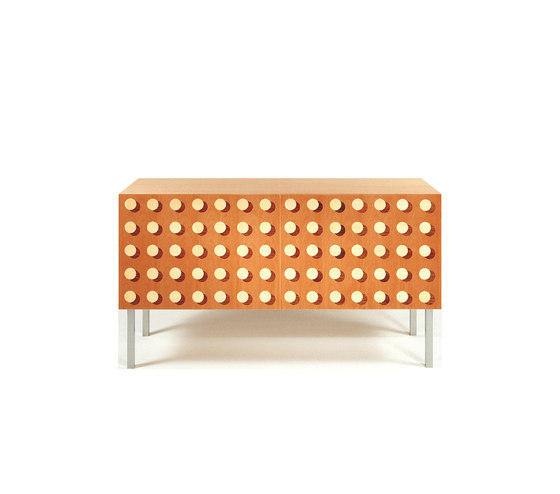 Intarsia | Sideboard R.T.H.2 by Laurameroni | Sideboards