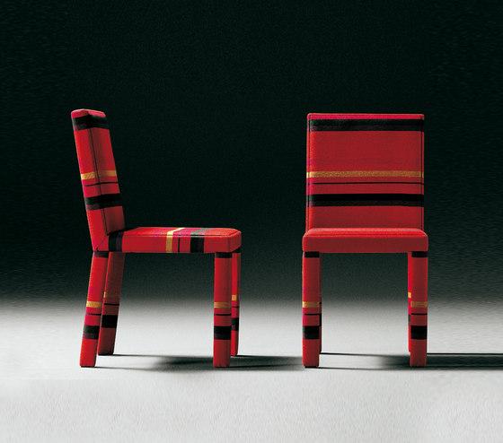 Maxima | Stuhl BD 20 von Laurameroni | Stühle