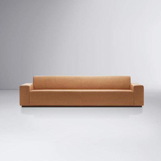 Orchestra System | Sofa Large von Laurameroni | Sofas