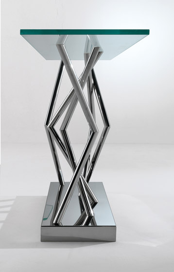 Sottsass | Consolle by Laurameroni | Console tables