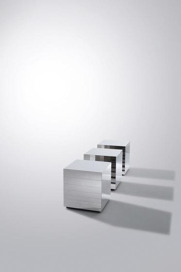 Stars | Tavolino Cubo di Laurameroni | Tavolini di servizio