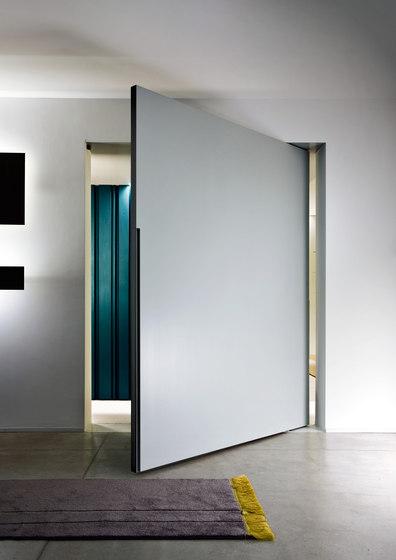 Decor | Porta Pivot di Laurameroni | Porte per interni
