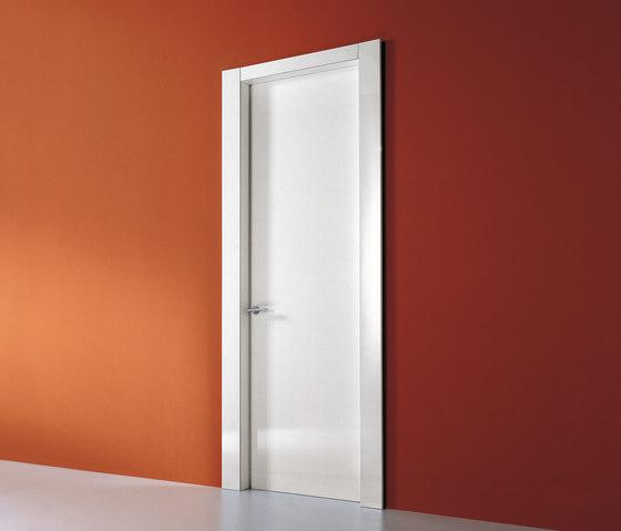 Decor | Porta BD 16 B di Laurameroni | Porte per interni