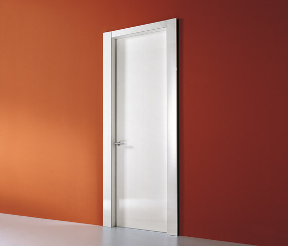 Decor | Door BD 16 B by Laurameroni | Internal doors