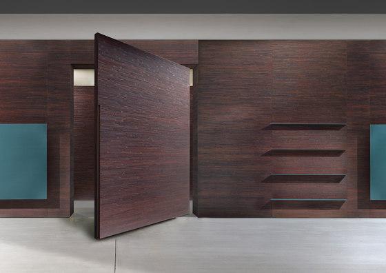 Decor   Pivot Door by Laurameroni   Internal doors