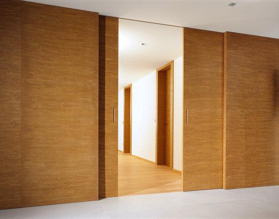 Decor | Sliding Door de Laurameroni | Portes intérieures