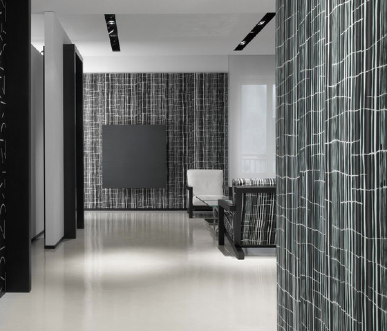 Decor | Wall Covering von Laurameroni | Wandsysteme