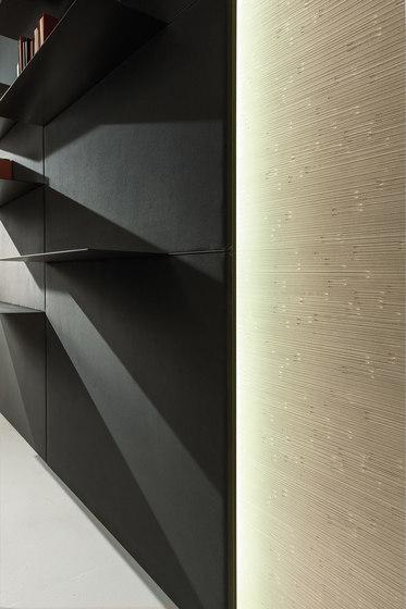 Decor | Boiserie Acoustic di Laurameroni | Pannelli per parete