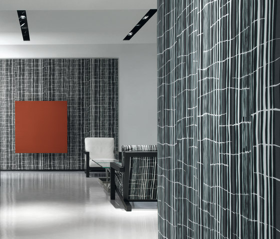 Decor | Wall Covering by Laurameroni | Panelling systems