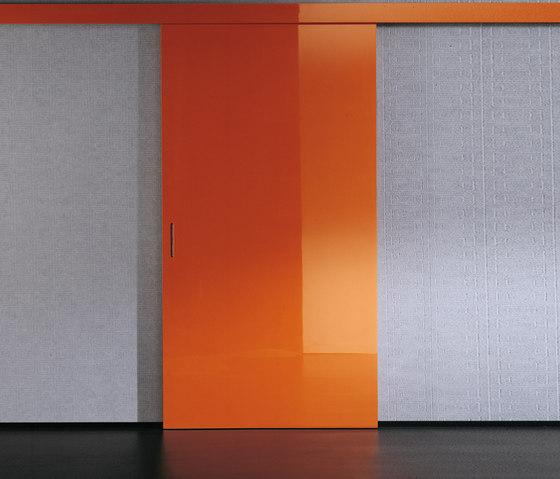Decor | Sliding Door BD 16 SB de Laurameroni | Puertas de interior