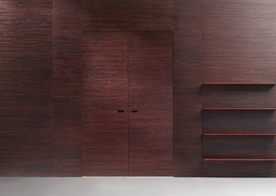 Decor | Wall Covering Panel by Laurameroni | Panelling systems