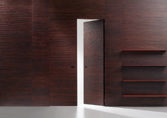 Decor | Wall Covering Panel de Laurameroni | Sistemas de panel