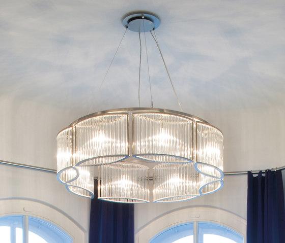 Stilio 800 de Licht im Raum | Lámparas de suspensión