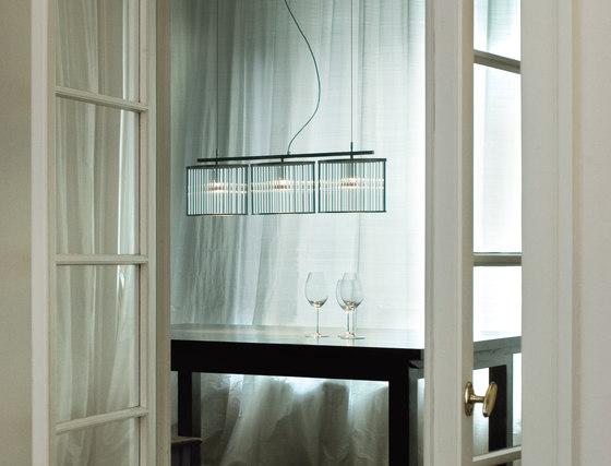 stilio 3 edelstahl geb rstet allgemeinbeleuchtung von licht im raum architonic. Black Bedroom Furniture Sets. Home Design Ideas