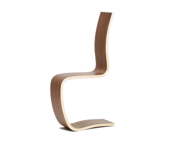 Half C Chair by Green Furniture Concept | Chairs