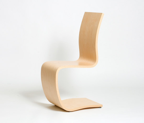 One C Chair by Green Furniture Concept | Chairs